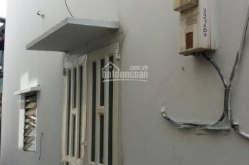 Nhà đường Nguyễn Văn Bứa, Xuân Thới Thượng, Hóc Môn, 680tr sổ chung công chứng vi bằng