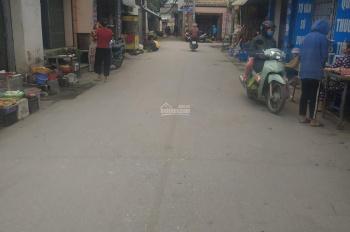 Bán đất TDP cửu Việt, TT Trâu Quỳ, DT 55m2, ô tô đỗ cửa, giá rẻ nhất khu 0943219991