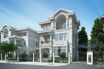 Định cư bán gấp biệt thự đơn lập Mỹ Văn 2 PMH Q7, DT 18x16m nội thất làm kỹ giá 42tỷ LH 0917 214 64
