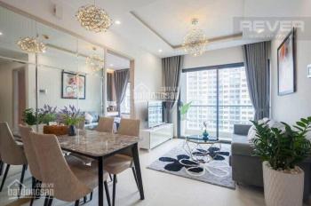 Cho thuê căn hộ 2pn new city, xem nhà 24/7, hình thật, nội thất cao cấp