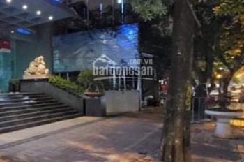 Bán nhà mặt phố Nguyễn Sơn 94m2x3 tầng, MT 4.7m, Lô góc, giá 16.5 tỷ. LH 0904627684
