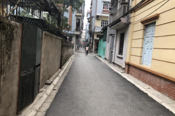 Bán lô góc DT 33m2 có nhà 3 tầng tại Đông Dư,Gia Lâm,Hà Nội giá chỉ hơn 1 tỷ LH ngay 0839238666