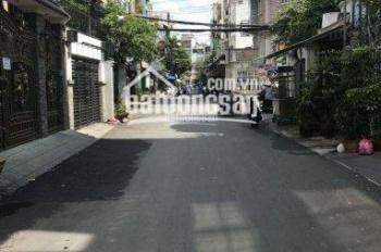 Bán nhà HXH 8m Thành Thái, Phường 14, Quận 10. DT (6x14m) cực đẹp giá 9.8 tỷ TL