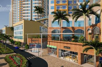 Bán gấp căn shophouse quận 2, dự án The Sun Avenue, bán giá lỗ so với giá gốc 300tr/căn 45m2