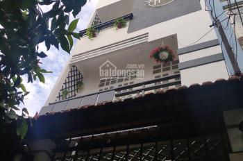 Bán nhà đường Bùi Thị Xuân, phường 1, quận Tân Bình gần chợ Phạm Văn Hai