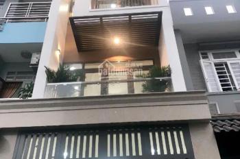 Bán nhà MT Phan Văn Trị, P1, Gò Vấp , dt: 7.25x26m, giá: 33 tỷ, Cấp 4