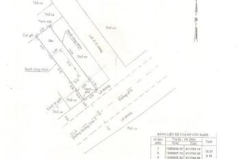 Bán đất mặt tiền đường Số 8, Linh Trung, Thủ Đức,  0937752879 Hải