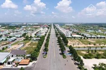 Bán đất nền SHR khu đô thị Phúc Hưng Golden 150m2/345tr tâm điểm đầu tư bình phước