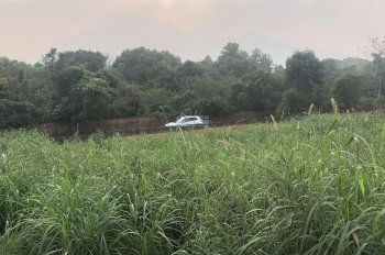 Cần bán 10 sào 3600m2 đất trang trại nhà vườn tại Vân Hòa, Ba Vì, Hà Nội