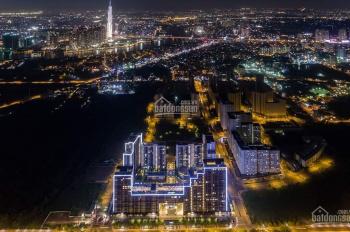 Công Ty I-land Cho thuê căn hộ New City 2PN đầy đủ nội thất, giá 15tr/tháng - LH: 0903874925