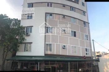 Siêu phẩm nhà phố Trương Định doanh thu 100 triệu/tháng - 162m2 * 6T MT 12m, 17.3 tỷ LH: 0336661368