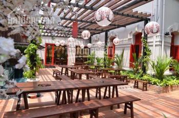 Hot! Vị trí có một không hai mặt phố Kim Mã gần Trần Huy Liệu, 200m2, mặt tiền 5.5m, KD mọi mô hình