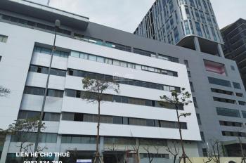 Cho thuê văn phòng chuyên nghiệp đẹp mới tại tòa nhà TMD Building Mỹ Đình, Từ Liêm, 100 - 700m2
