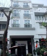 Cho thuê nhà phố Hưng Phước đường Lê Văn Thiêm 6x18.5m, giá 69,7 triệu/tháng - LH 0919752678