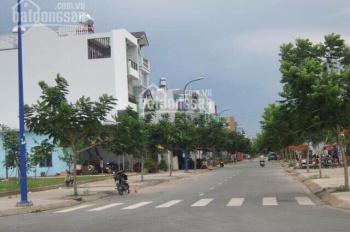 Bán lô đất KDC Hà Đô Thới An, Q12, gần UBND Q. 12, đường Lê Thị Riêng, sổ riêng