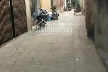 Bán nhà ngõ Quỳnh Đô, Vĩnh Quỳnh DT 30m2 x 3.5T 1.39 tỷ DT 30m2 XD cấp 4 giá 850 tr 0936109189