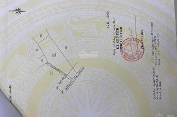 Bán đất mặt tiền Quốc Lộ 27, thành phố Đà Lạt