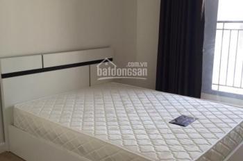 Cho thuê căn hộ Galaxy 9 Q4.55m,2pn.Nộ thất đầy đủ,tầng cao thoáng mát.Giá 14tr/th