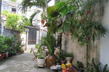 Chính chủ cần bán gấp nhà Phạm Thế Hiển, gần cầu Bà Tang, LH: 0855555600