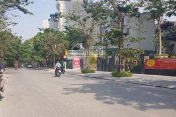 Bán gấp nhà mặt phố Vũ Tông Phan sát Vành Đai 2.5, kinh doanh sầm uất, 63m2, 5T, 11.9 tỷ