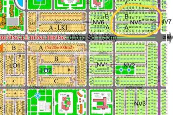 Cần bán lô đất nhà vườn dự án HUD, 300m2, sau lưng đường 53m, LH: 0937880800 - Lộc