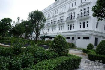 Chính chủ cần bán biệt thự tại Louis City Đại Mỗ trên đường Lê Quang Đạo đi Mỹ Đình. LH 0963911.172
