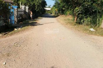 Bá đất ở ấp 4 Xã Phước Vĩnh An, dt=7×35, thổ cư 120m
