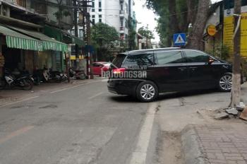 Nhà phố Nguyễn Văn Cừ, kinh doanh, ô tô tránh, 67m2 giá 5.6 tỷ, LH 0949749333