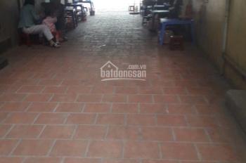 Cho thuê nhà 64m2 2 tầng mặt ngõ có thể dùng làm văn phòng, ô tô đỗ cửa cách đường Trường Chinh 20m