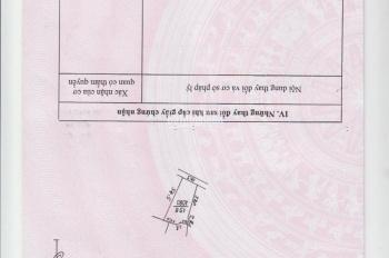 Chủ định cư bên Pháp nhờ bán gấp 1080m2 tại thôn Bùi Trám - Hòa Sơn - Lương Sơn - Hòa Bình