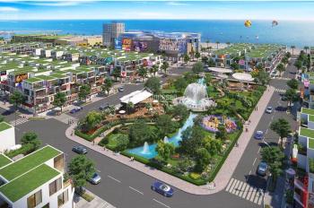 Cần bán đất dự án Queen Pearl Lagi Bình Thuận view thương mại cạnh biển giá rẻ nhất khu vực