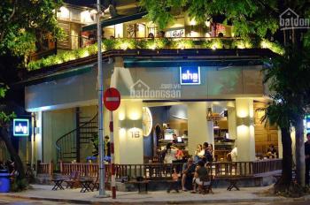 Cho thuê mặt bằng kinh doanh phố Huỳnh Thúc Kháng - Mặt tiền 8m. Lh 0972282342