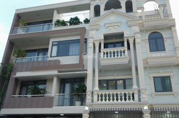 Cần bán căn nhà đẹp 3 lầu khu dự án tái định cư 30 ha phường An Phú, Q. 2