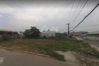 Bán đất MT kinh doanh đường Số 1 Long Trường, Q9, giao đường Nguyễn Duy Trinh, SHR, TT 2.2 tỷ