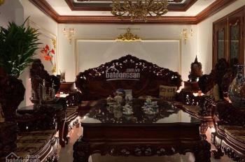 Nguyễn Công Trứ - biệt thự - siêu phẩm lô góc - 72m2 - 9 tầng - giá 42 tỷ