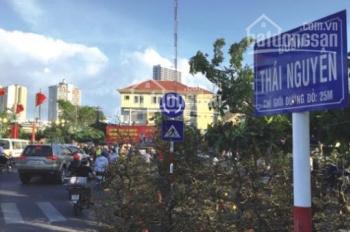 Cho thuê nhà nguyên căn mặt tiền đường Thái Nguyên ngang 10m. LH: 0985 90 55 95 Nhung