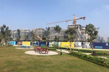 Chính chủ bán biệt thự Ngọc Trai 300m2 view hồ 24,5ha đẹp nhất dự án, LH 093.114.8886