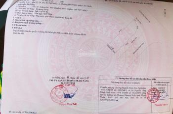 Bán lô góc 2 mặt tiền Nguyễn Thị Cận 7m5, giá hợp lý 123.1m2