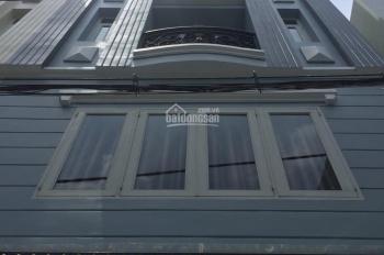 Bán góc 2 mặt hẻm Huỳnh Văn Bánh, nội thất gỗ cao cấp, DT ngang 4,8m, vuông vức 48m2, chỉ 9.9 tỷ
