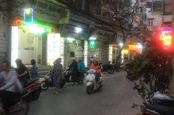 Bán nhà mặt phố Khương Hạ, 40m2 xây 5 tầng, kinh doanh buôn bán, ô tô vào nhà