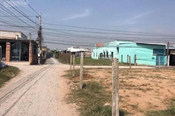 Bán nền diện tích lớn xóm họ Đào thích hợp xây trọ