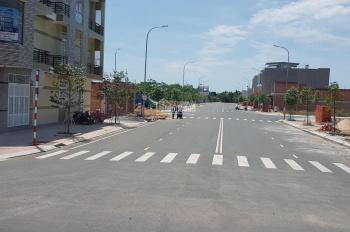 Cần tiền kinh doanh bán lô đất mặt tiền đường Nguyễn Văn Cừ, giá 14tr/m2, 132m2