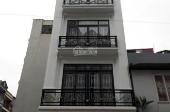 Bán liền kề đẹp ở phố Lê Trọng Tấn, Hà Đông 5T x 50m2, vị trí đẹp, kinh doanh được. 0979070540