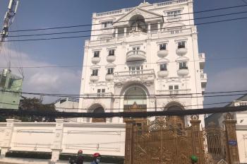 Cho thuê gấp nhà ngang lớn 9x28m, đường Trương Vĩnh Ký, phường Tân Sơn Nhì, quận Tân Phú