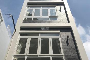 Bán nhà hẻm xe hơi đường Bạch Đằng, P2 Quận Tân Bình 3.8x11m giá chỉ 5.9 tỷ