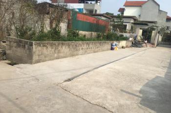 Bán đất thổ cư thôn Công Luận 2 - Thị Trấn Văn Giang - Văn Giang - Hưng Yên