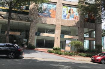 Cho thuê shophouse ngay giao lộ Nguyễn Lương Bằng, Phú Mỹ Hưng, Quận 7