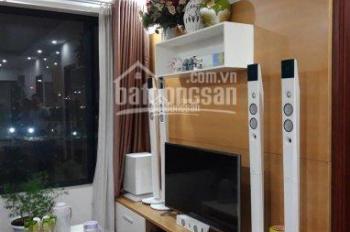 Tôi cần bán căn hộ 2PN, DT 80.5 m2, full nội thất đẹp, tòa CT2A chung cư Nam Cường Cổ Nhuế