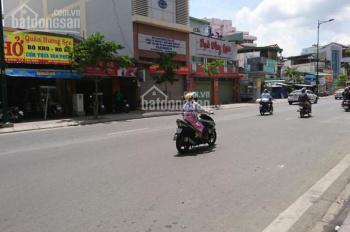 Bán nhà MT Lam Sơn, phường 2, Quận Tân Bình 8x21m, DTCN 160m2, trệt, 3 lầu giá 27 tỷ