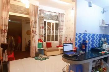 Nhà đẹp giá rẻ Phú Nhuận, DT 4.5m x 12m, HXH, 6 tỷ 8 TL